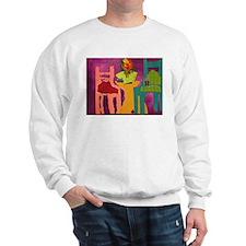 Meet and TALK Sweatshirt