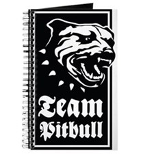 Team Pitbull Journal