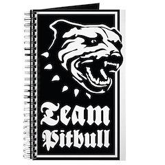 Team Pitbull Journal
