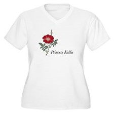 Cute Kallie T-Shirt