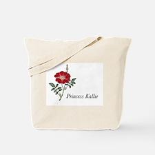 Cool Kallie Tote Bag