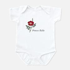 Cute Kallie Infant Bodysuit