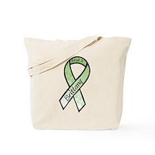 Brittany RibbonD Tote Bag