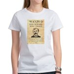 King Fisher Women's T-Shirt