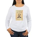 King Fisher Women's Long Sleeve T-Shirt