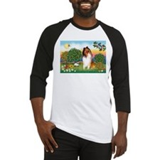 Appletrees / Collie (s) Baseball Jersey