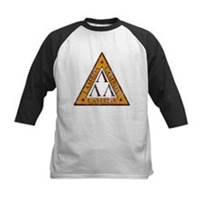 Revenge Of The Nerds - Lambda Lambda Lambda Tee