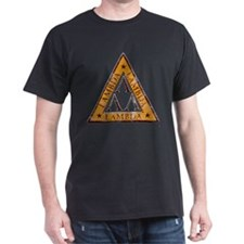 Revenge Of The Nerds - Lambda Lambda Lambda T-Shirt