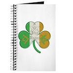 The Masons Irish Clover Journal