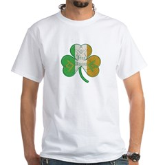 The Masons Irish Clover Shirt