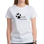 jacob-was-here T-Shirt