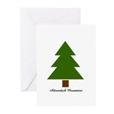 Evergreen Greeting Cards (Pk of 10)