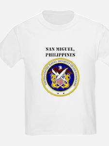 NSGA San Miguel T-Shirt
