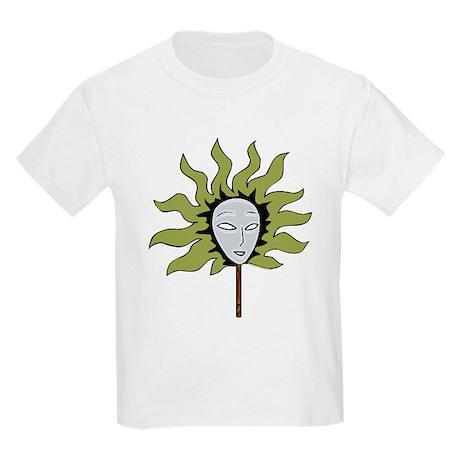 Magical Sun Wand Kids T-Shirt