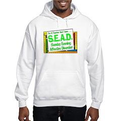 SEAD! (Grn) Hoodie
