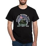RivDiv 532 River Rats Dark T-Shirt
