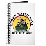 RivDiv 532 River Rats Journal