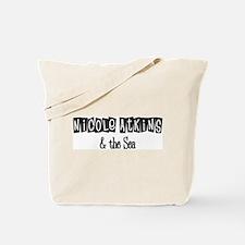 Nicole Atkins & the Sea Tote Bag