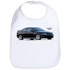 Funny Sports car Bib