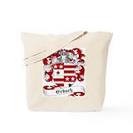 Erbach Family Crest Tote Bag