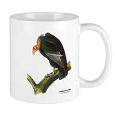 Audubon California Condor Bird Mug