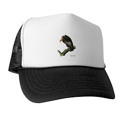 Audubon California Condor Bird Trucker Hat