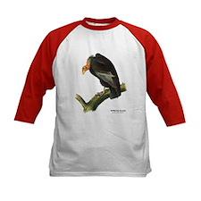 Audubon California Condor Bird (Front) Tee