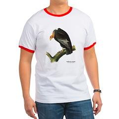 Audubon California Condor Bird T