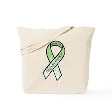 Afghan RibbonD Tote Bag