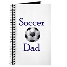 Soccer Dad Journal