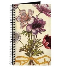 Anemones by Merian Journal