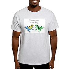 Dart Frog T-Shirt