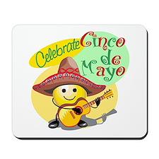 Celebrate Cinco de Mayo Mousepad