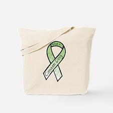 Canaan RibbonD Tote Bag