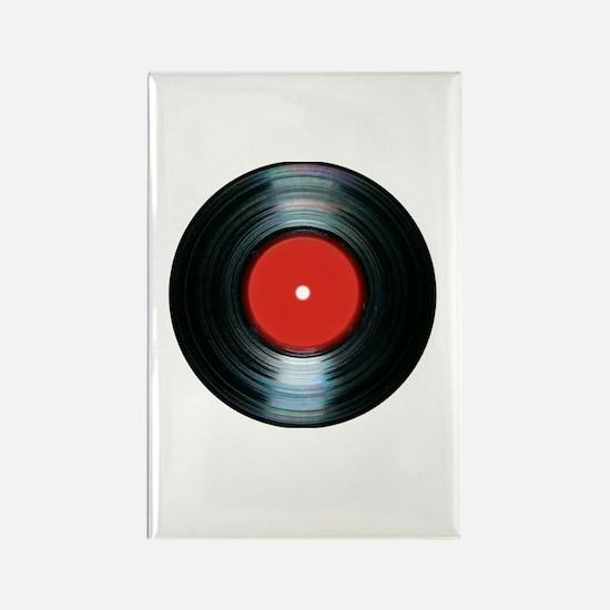 vinyl Rectangle Magnet