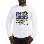 Falkner Family Crest Long Sleeve T-Shirt