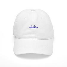 Trust Me I'm a Librarian Baseball Cap