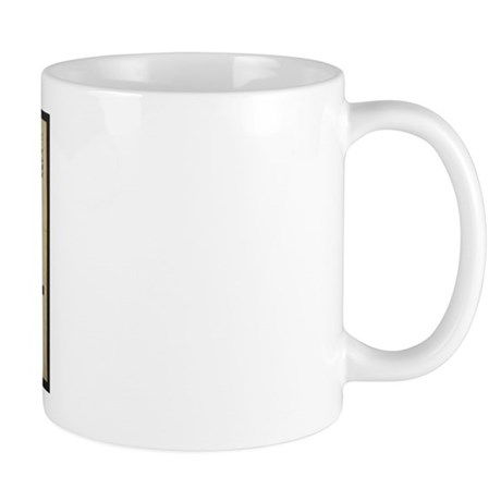Honor the Brave Mug