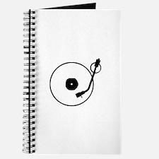 Turntable Journal