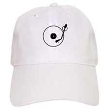 Turntable Baseball Cap