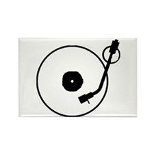 Turntable Rectangle Magnet