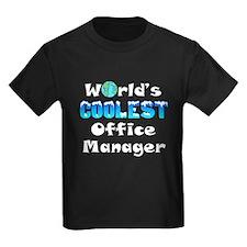 World's Coolest Offic.. (A) T