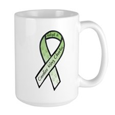 Cavalier RibbonD Mug