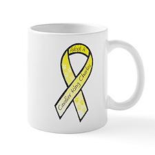 Cavalier RibbonC Mug