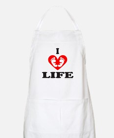 PRO-LIFE/RIGHT TO LIFE BBQ Apron