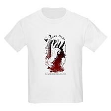 Witch Hunt: Excommunication! Kids T-Shirt