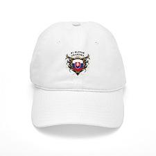 Number One Slovak Grandma Baseball Cap