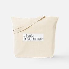 Little Insomniac Tote Bag