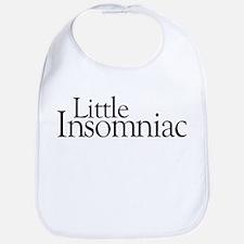 Little Insomniac Bib