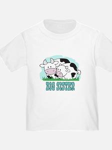Cows Big Sister T